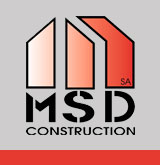 MSD Construction SA